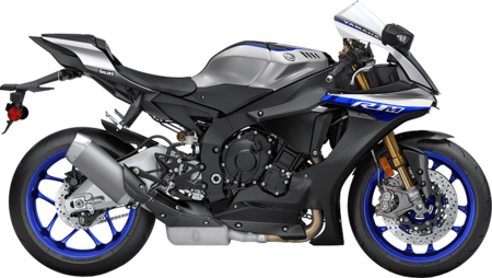 2019 Yamaha YZF-R1M Super Sport R1M
