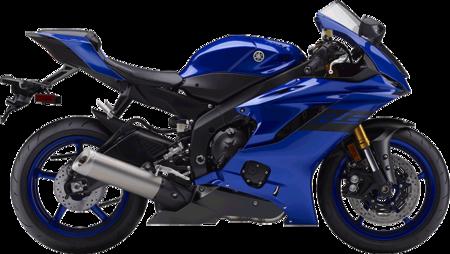 2018 Yamaha YZF-R6 Super Sport R6
