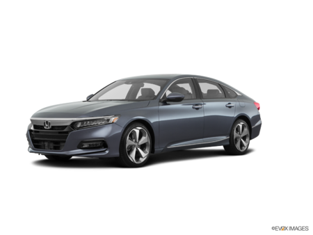 2018 Honda Accord Sedan Touring