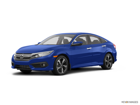 Honda Civic Sedan Touring 2018