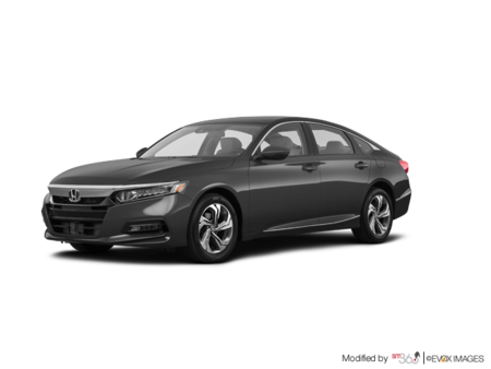 2019 Honda Accord Sedan EX-L
