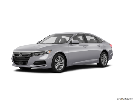 2019 Honda Accord Sedan LX