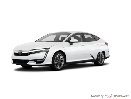 Honda Clarity Plug-In Hybrid Touring 2019