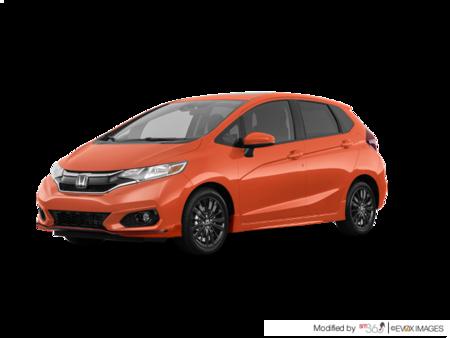 Honda Fit Sport w/Honda Sensing 2019