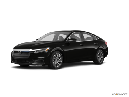 Honda Insight Touring 2019