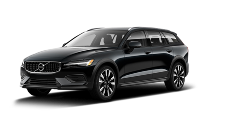 Volvo V60 Cross Country Momentum 2019