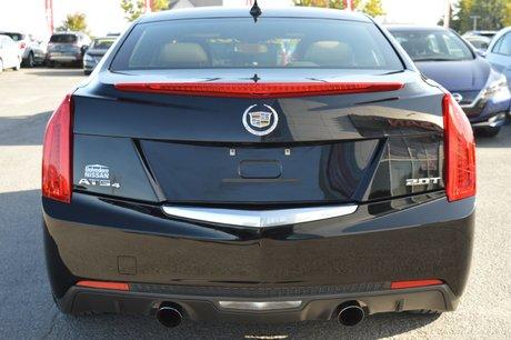 2014 Cadillac ATS ATS4 AWD AUTOMATIQUE CUIR CAMERA DE RECUL