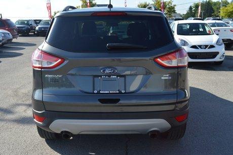 2016 Ford Escape SE AWD 1.6L ECOBOOST MAGS CAMERA DE RECUL