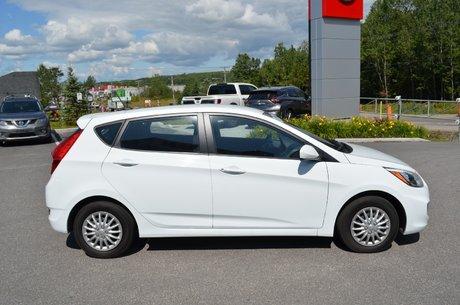 2015 Hyundai Accent L MANUELLE JAMAIS ACCIDENTE ET PLUS