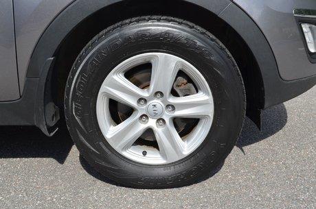 Kia Sportage LX AUTOMATIQUE A/C AWD BLUETOOTH SIEGES CHAUFFANTS 2014