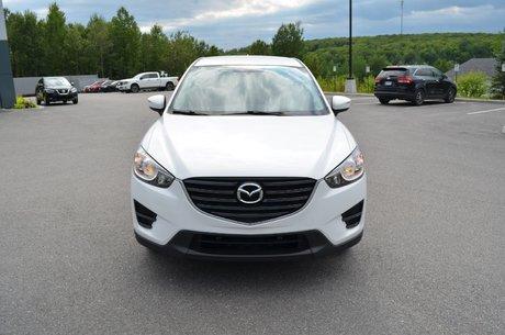 2016 Mazda CX-5 GX AWD BLUETOOTH SYSTEME DE NAVIGATION ETC...