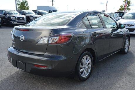2012 Mazda Mazda3 GS AUTOMATIQUE MAGS CRUISE BLUETOOTH