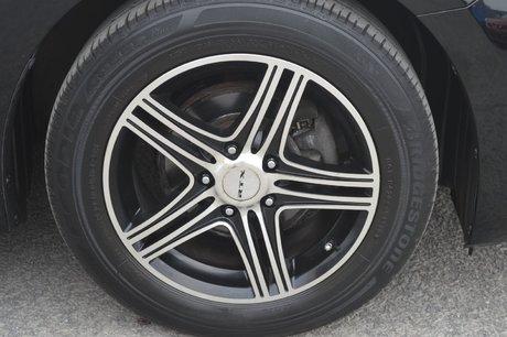 2014 Mazda Mazda3 GX HATCHBACK MANUEL A/C MAGS BLUETOOTH