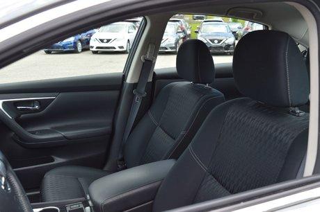 Nissan Altima SV AUTOMATIQUE 2018