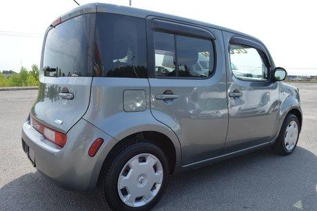 2010 Nissan Cube S AUTOMATIQUE BLUETOOTH AIR CLIMATISÉ