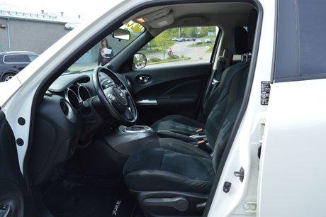 Nissan Juke SV AWD AUTOMATIQUE BLUETOOTH RÉGULATEUR DE VITESSE 2014