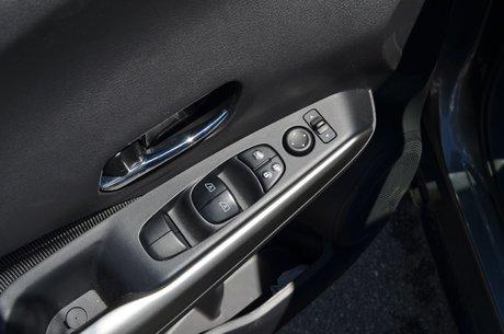 2018 Nissan KICKS SV Automatique