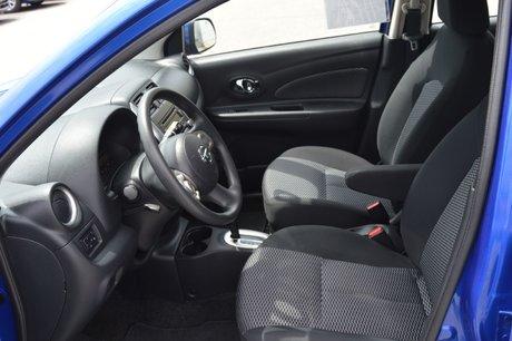 2016 Nissan Micra SV AUTOMATIQUE A/C GR ELECTRIQUE CRUISE BLUETOOTH