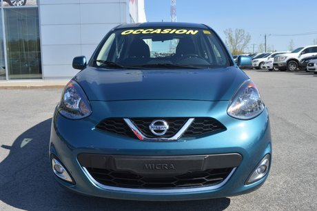 2017 Nissan Micra SR A/C MAGS AILERON CAMERA BLUETOOTH