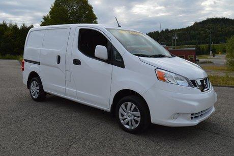 2018 Nissan NV200 Compact Cargo SV AUTOMATIQUE A/C CAMERA DE RECUL