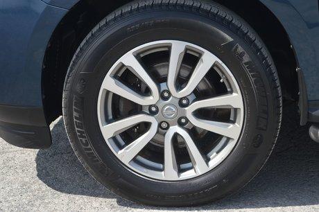 Nissan Pathfinder SV AWD MAGS CAMÉRA BLUETOOTH 2013