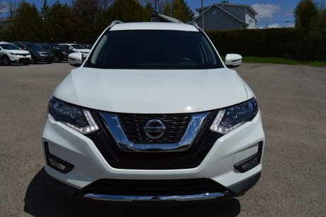2017 Nissan Rogue SV AWD AUTOMATIQUE DEMO