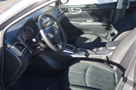 2018 Nissan Sentra SV STYLE TOIT OUVRANT CAMERA MAGS