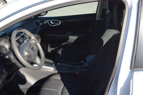 2018 Nissan Sentra SV automatique Toit ouvrant !