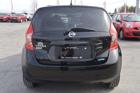 Nissan Versa Note S AUTOMATIQUE AIR CLIMATISÉ BLUETOOTH 2015