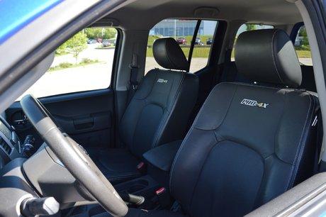 2015 Nissan Xterra PRO-4X MANUELLE 4X4, NAVIGATION, GROUPE ELECTRIQUE