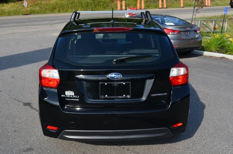 2012 Subaru Impreza 2.0i AWD BLUETOOTH COMMANDE VOCALE CRUISE CONTROLE