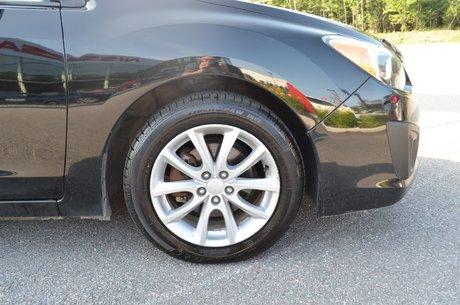 Subaru Impreza 2.0i AWD BLUETOOTH COMMANDE VOCALE CRUISE CONTROLE 2012