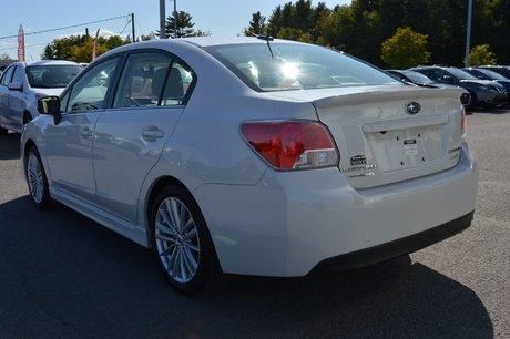 Subaru Impreza 2.0i ENSEMBLE SPORT AWD AUTOMATIQUE AIR CLIMATISÉ 2015