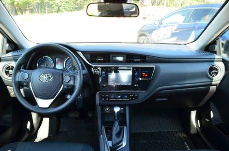 2018 Toyota Corolla LE AUTOMATIQUE A/C CAMERA RECUL