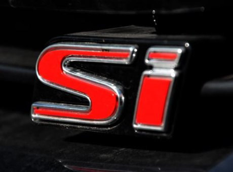 The Civic SI  - Do you know everything about it?