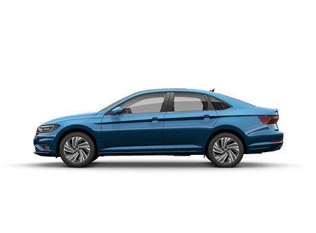 The All-New 2019 Jetta in Studio with The Elwins