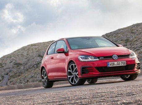 La différence Volkswagen