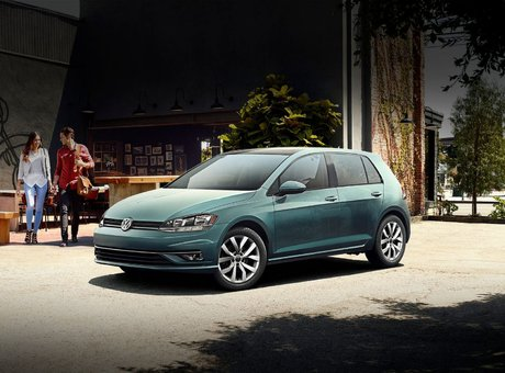 2018 Volkswagen Golf: Tradition Meets the Future