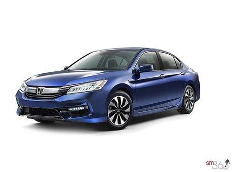 2017 Honda Accord Hybrid returning in the summer