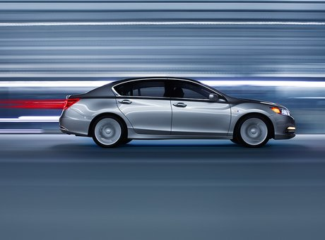 Honda Is Tapping into Autonomous Driving