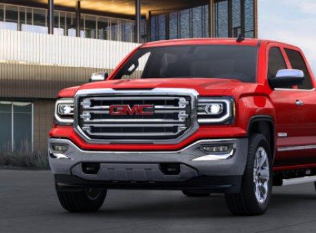 Nouvelle étude de l'APA sur les camionnettes