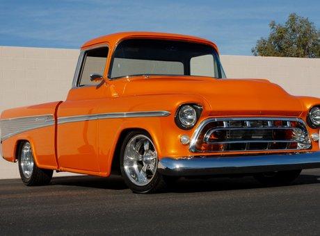 Les 7 bijoux de Chevrolet de plus de 100000$, une histoire de camions!