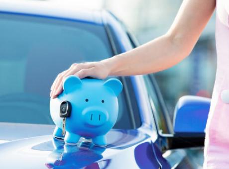 6 façons d'économiser avec votre nouveau véhicule!