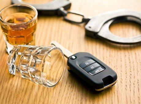 Un verre de trop qui coûte plus de 6 000 $ lorsqu'on prend sa voiture!
