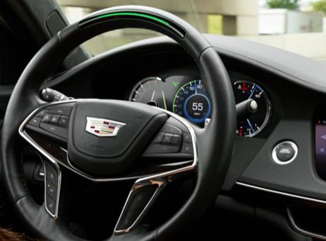 Grande nouvelle pour GM, le système d'assistance à la conduite dans toutes les voitures!