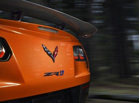 La nouvelle Corvette C8, une nouvelle qui fait couler beaucoup d'encre!