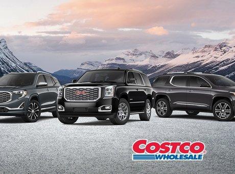 Des prix avantageux et 500 $ chez Costco en février !