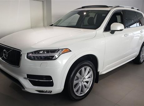 Volvo XC90 T5 MOMENTUM VISION 4RM 2018