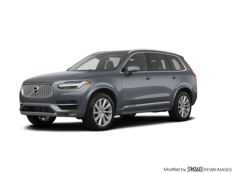 Volvo XC90 INSCRIPTION 2019