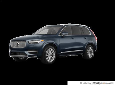 Volvo XC90 INSCRIPTION 2019